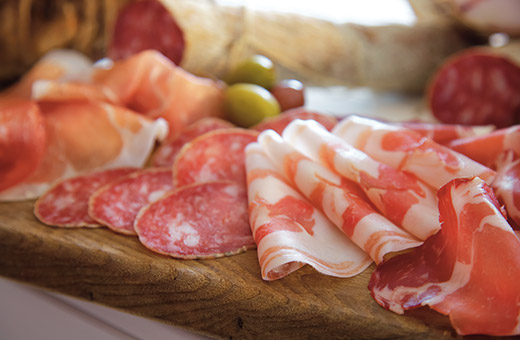 Other deli meats