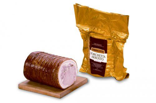 Porchetta Parmacotto