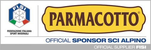 Parmacotto sponsor ufficiale FISI